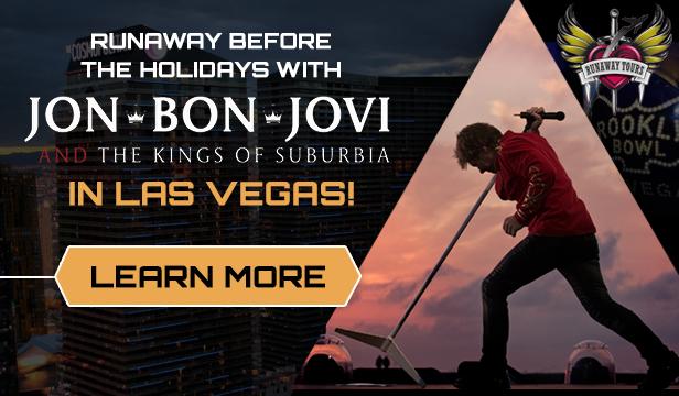 Runaway Tours Las Vegas