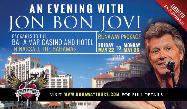 Runaway Tours Bahamas