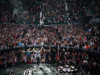 EnergySolutions Arena - Salt Lake City, UT