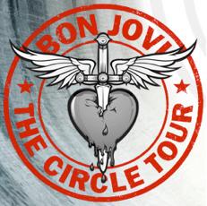 Bon Jovi Gift Certificate