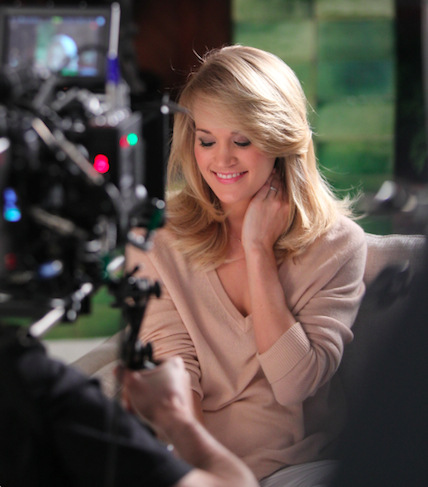 Almay Names Carrie Underwood as a Global Brand Ambassador