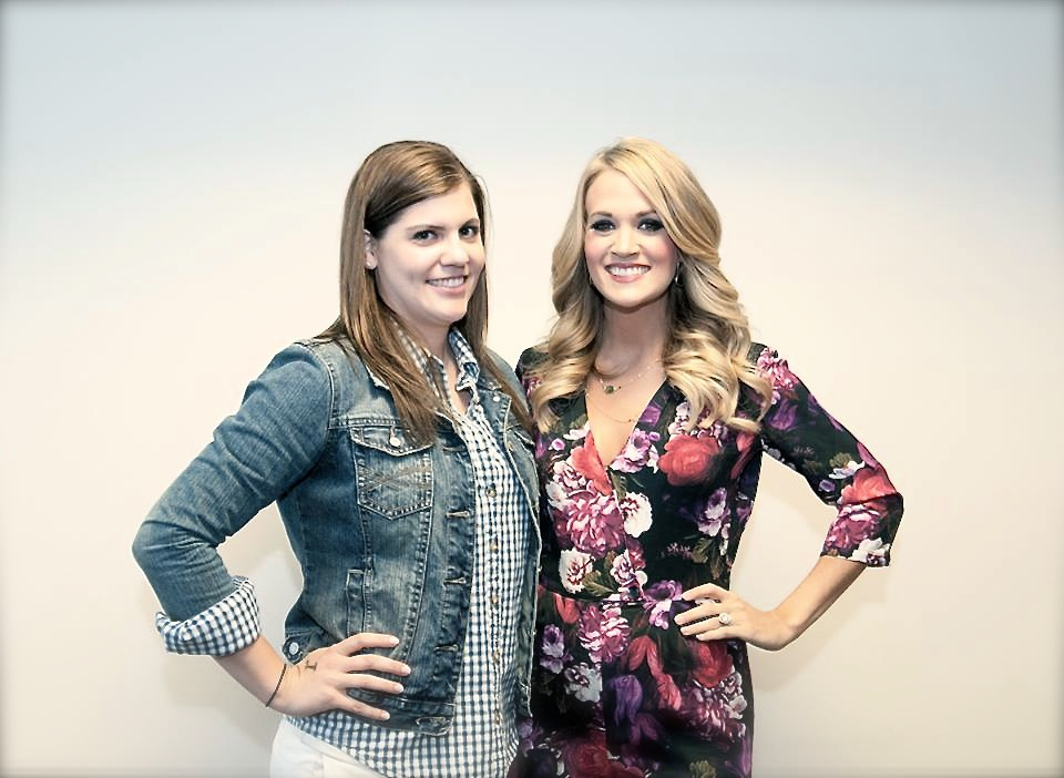 Meeting Carrie for the third time is a charm! It's been three years since I saw her last! Well worth it <3