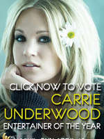 Vote for Carrie EOTY!!!