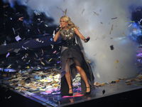 """Blown Away"" Tour Nashville Show"