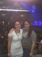 Carrie Underwood Concert!