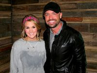 Carrie & Cody Allen CMT All Access