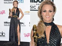Congrats Carrie On You're 2014 Billboard Milestone Award
