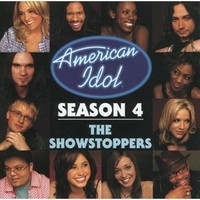 American Idol Season 4-The Show Stoppers