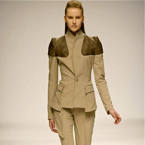 Todd Lynn - Hathaway Jacket