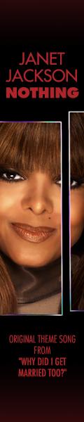 Janet Jackson Banner