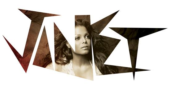 Janet Jackson Logo