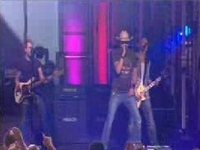 Jimmy Kimmel Live - She's Country
