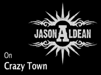 Jason On Crazy Town