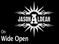 Jason On Wide Open