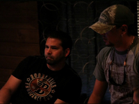 Behind The Scenes - Dirt Road Anthem