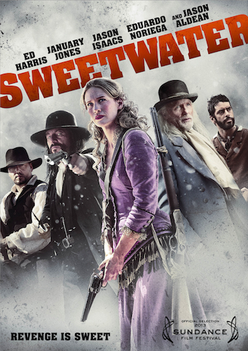 WATCH THE <i>SWEETWATER</i> MOVIE TRAILER FEATURING JASON