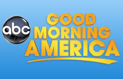 JASON PLANS MAJOR ANNOUNCEMENT FROM GOOD MORNING AMERICA TOMORROW