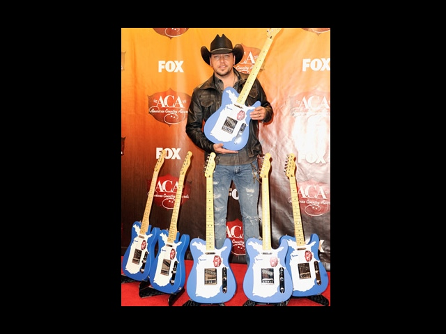American Country Awards 2011