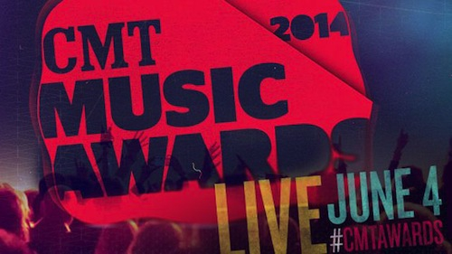 JASON TO PRESENT AT 2014 CMT MUSIC AWARDS