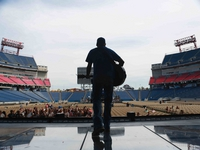 2012 Aldean Army Event