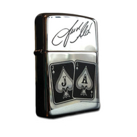 Signature Jason Aldean Lighter