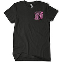 Concert for the Cure 2013 Mens T-Shirt