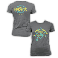 Romeo N Juliet Women's T-Shirt