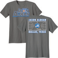 Dallas Event T-Shirt