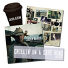 "2013 Calender + Thermos Cup + ""Chillin'"" Decal Bundle"