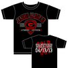 UGA Limited Edition Commemorative Tee