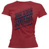 Fenway Park Women's T-Shirt