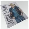 Jason Aldean Plush Blanket