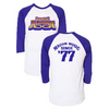 Hit the Road Raglan