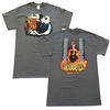 Burn It Down 2014 Tour T-Shirt