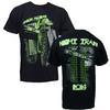 Jason Aldean 2014 Tour T-Shirt Option 2