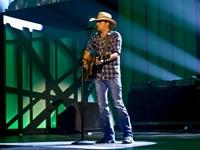 CMA Rehearsals 2009