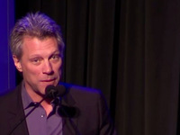 Jon Bon Jovi - CHPA Honoree Speech