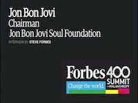 Steve Forbes Interview with JBJ