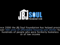 JBJ Soul Foundation 2014