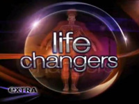"Sister Mary Scullion on Extra's ""Lifechangers"""