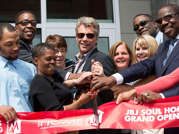 Grand Opening Celebration of JBJ Soul Homes