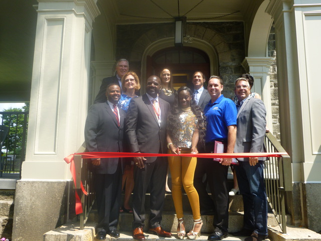 JBJSF Celebrates Grand Opening of Merrick Hall