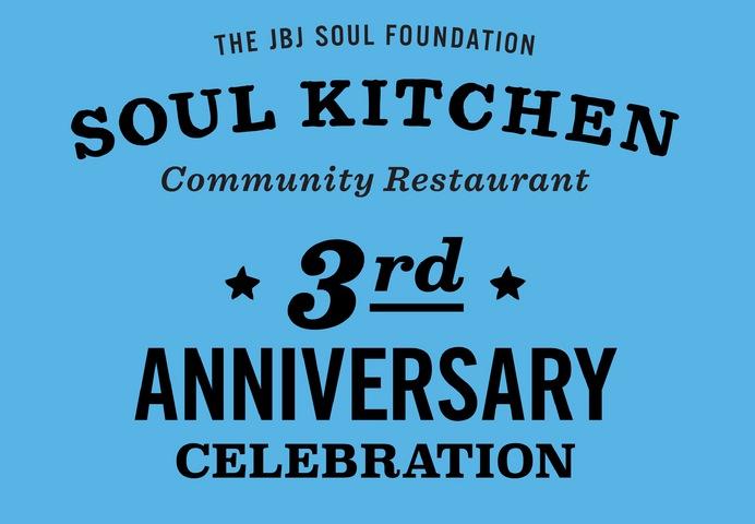 JBJ Soul Kitchen 3rd Anniversary
