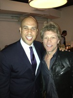 Jon Bon Jovi Continues Support of A Place at the Table