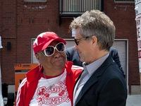 Ms. Helen & Jon Bon Jovi