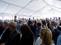 JBJ Soul Homes Grand Opening Celebration