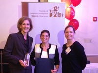 Housing & Community Development Network of NJ Honors JBJSF