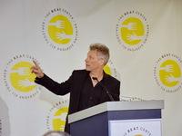 Jon Bon Jovi, Chairman, Jon Bon Jovi Soul Foundation
