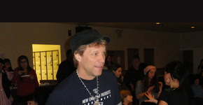 Bowling Holiday Party for JBJ Soul Kitchen