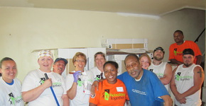 Rebuilding Together's Building a Healthy Neighborhood Philadelphia